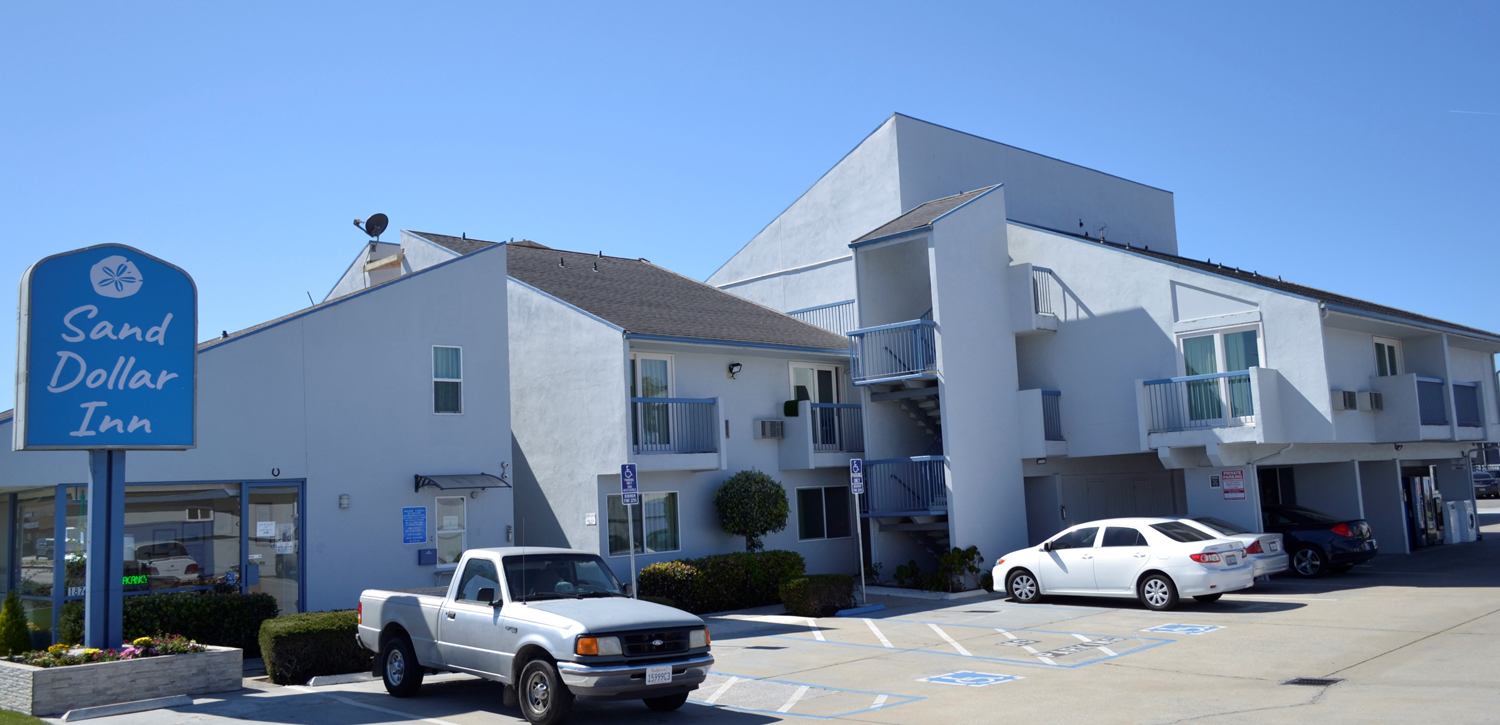 OUR LOCATION PROVIDES EASY ACCESS TO DOWNTOWN MONTEREY