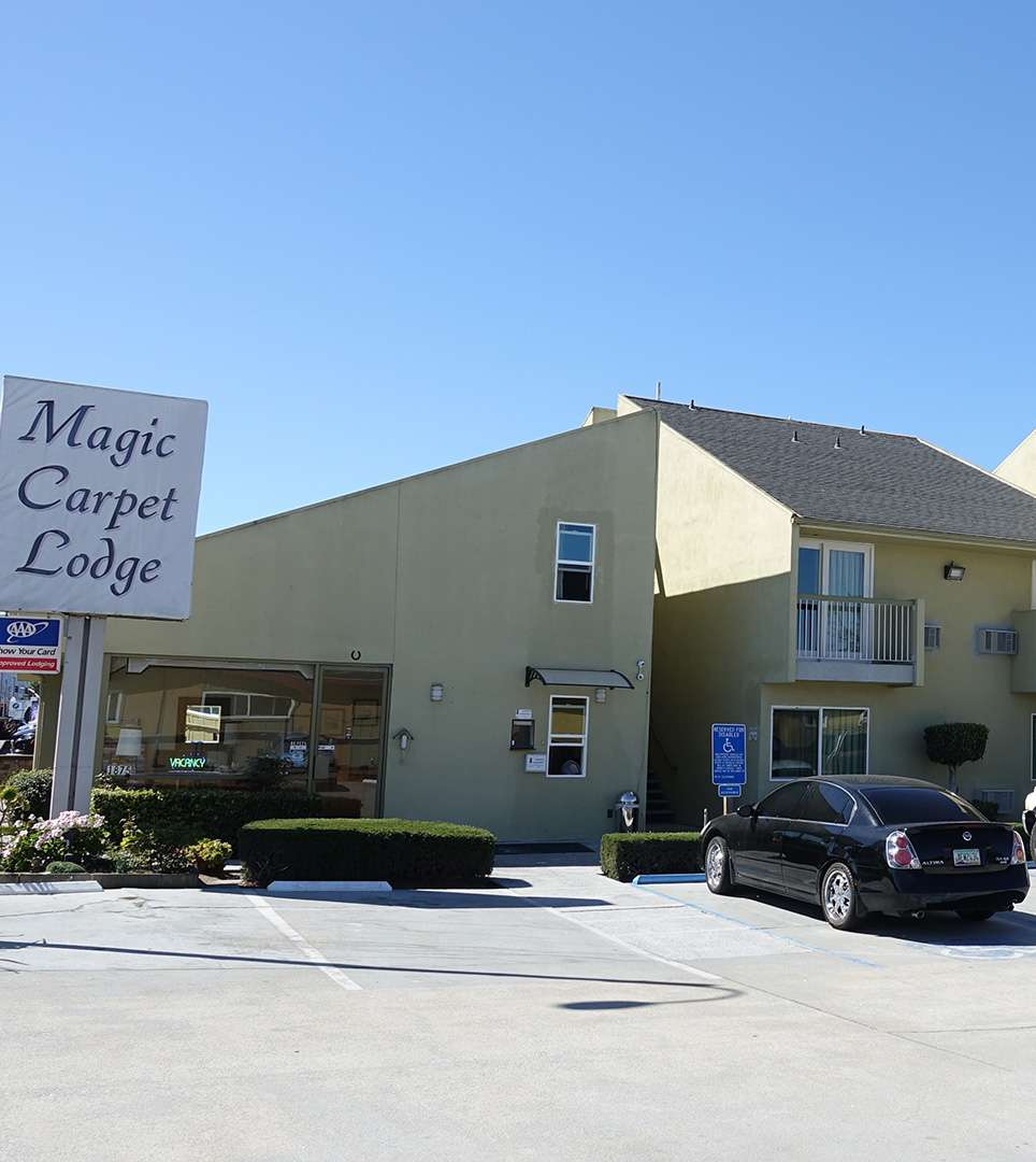 EXPLORE WHAT OUR SEASIDE, CA HOTEL HAS TO OFFER